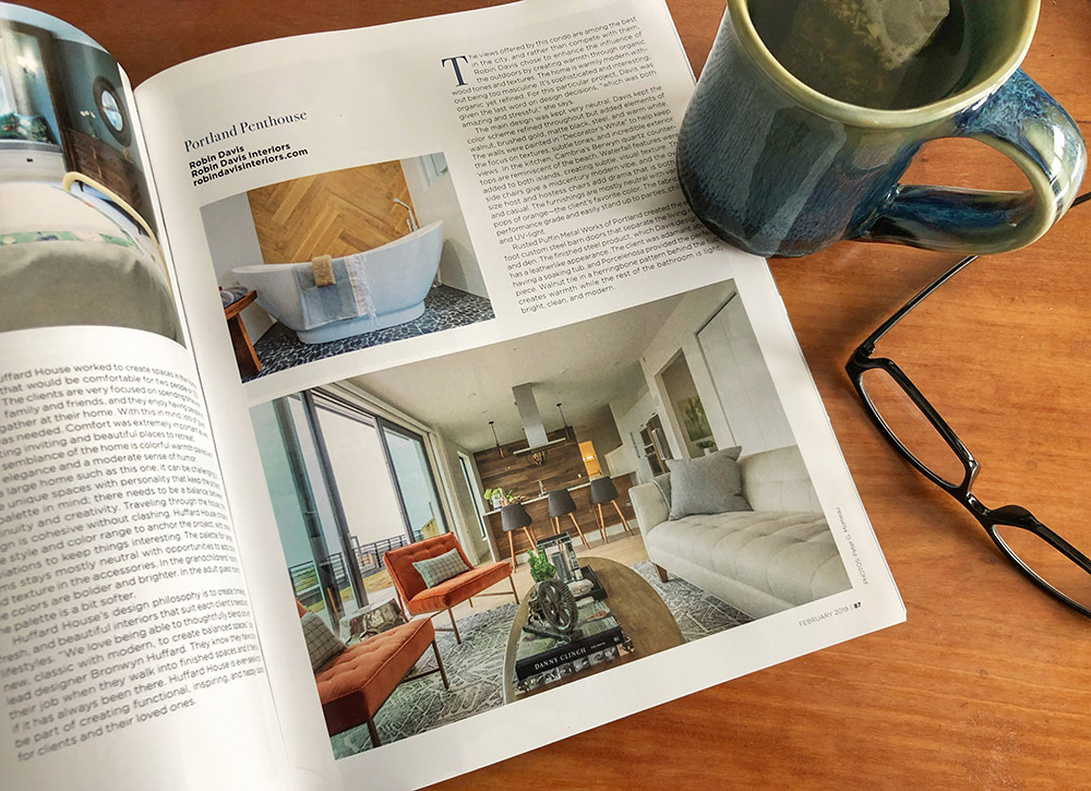 Maine Home Design Features The Work Of Robin Davis In A